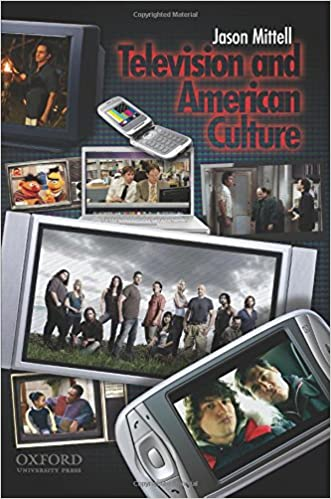 Television: Technology and Cultural Form 2nd Edition