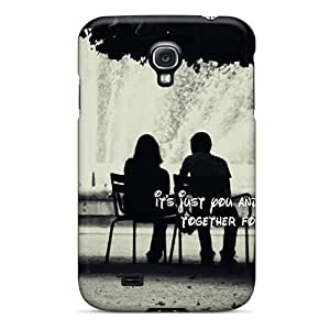 Slim New Design Hard Case For Galaxy S4 Case Cover - SguYCPW3179SNJAU by runtopwell