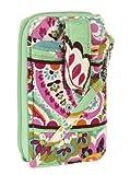 Vera Bradley Carry It All Wristlet in Tutti Frutti, Bags Central