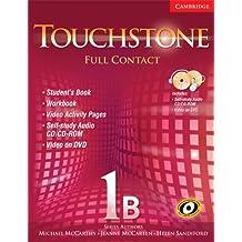 Touchstone 1B Full Contact (with NTSC DVD) (No. 1B)