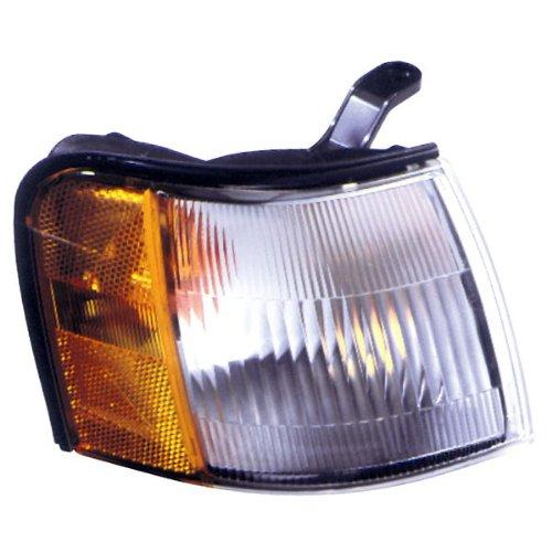 1991-1994 Toyota Tercel Corner Park Light Turn Signal Marker Lamp Right Passenger Side (1991 91 1992 92 1993 93 1994 94)