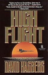 High Flight (McGarvey Book 5)