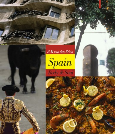 Download Tasting Spain: A Culinary Tour (Armchair Traveller) ebook