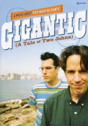 Gigantic Johns Movie about Giants product image