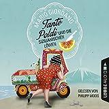 Tante Poldi und die sizilianischen Löwen (audio edition)