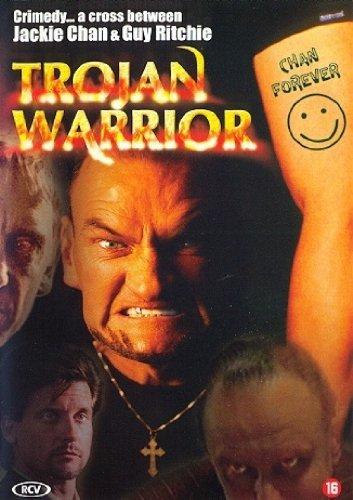 Trojan Warrior by John -