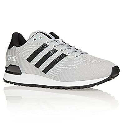 on sale bd1c4 40303 ... low price adidas originals sneaker zx 750 wv shoes men 40 grey 44 f44c3  4ae59