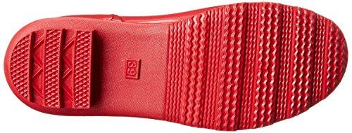 Rainboot Pajar Canada Red Liberty Women's 44xw1