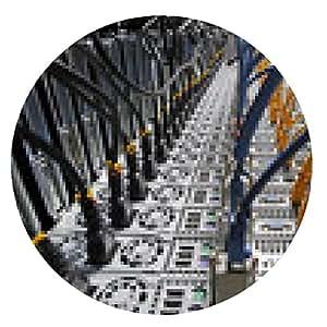 alfombrilla de ratón almacenamiento de datos - ronda - 20cm