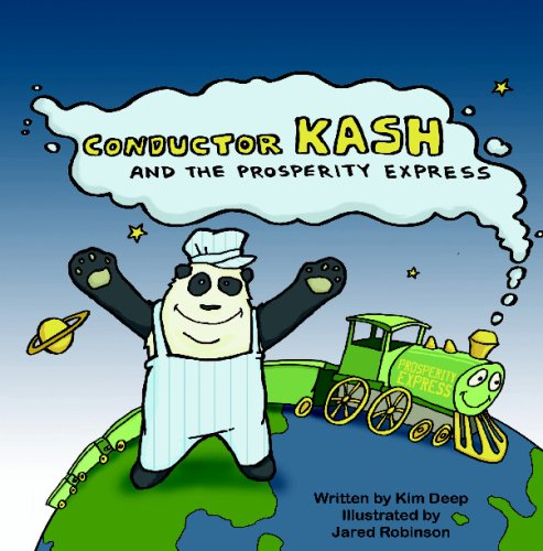Conductor Kash and the Prosperity Express