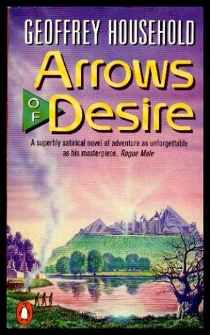 The arrows of desire