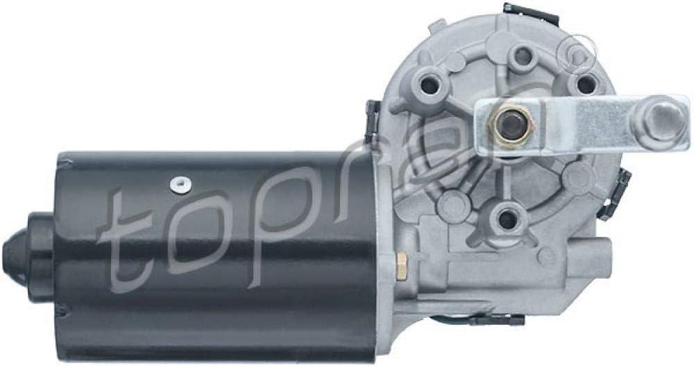 TOPRAN Wischermotor