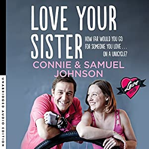 Love Your Sister Audiobook