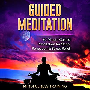 Guided Meditation Speech