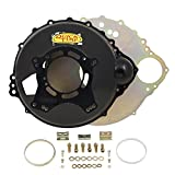 QuickTime (RM-6056) Ford Big Block Engine to T5/TKO/3550 Transmission Bellhousing