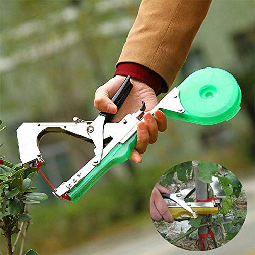 Binding Machine Vegetable - Garden Tool A5~a10 Optional Packing Vegetable Stem Strapping by Gano Zen (Image #5)