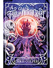 A Tale of Witchcraft...