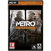 Deals on Metro Redux Bundle for PC