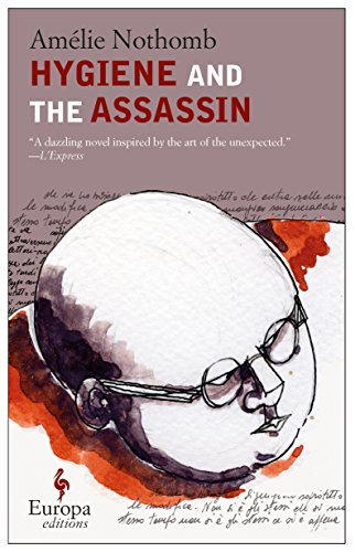 Hygiene and the Assassin by Europa