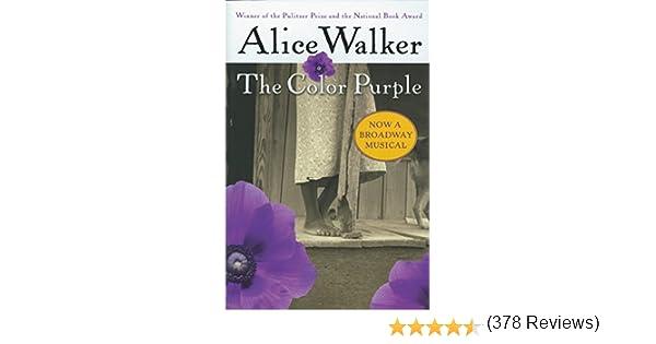 the color purple alice walker books amazonca - The Color Purple By Alice Walker Online Book