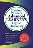 Merriam-Webster's Advanced Learner's English Dictionary, New Edition, 2017 copyright, (Trade paperback)