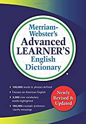Image of the product Merriam Websters that is listed on the catalogue brand of MERRIAM - WEBSTER INC..