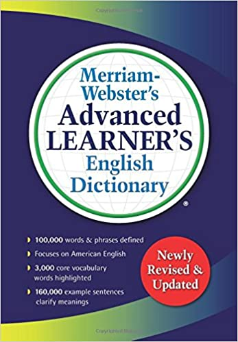 Merriam-Webster s Advanced Learner s English Dictionary 51e763ede