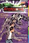 Animorphs, tome 3 : L'affrontement par Applegate