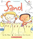 Sand, Pam Miller, 0516270796