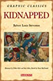 Kidnapped, Robert Louis Stevenson, 0764134949