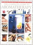 img - for The Complete Guide to Aromatherapy (Practical Handbook) book / textbook / text book
