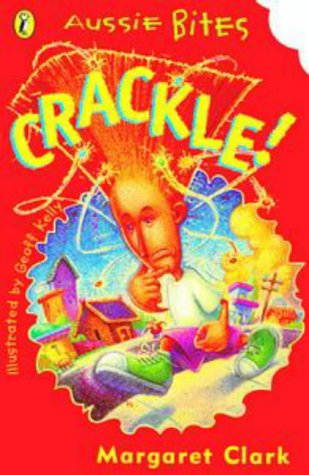 book cover of Crackle!