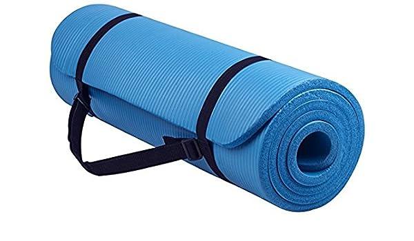 GoYoga alfombra de Yoga anti-déchirures extra-épais alta ...
