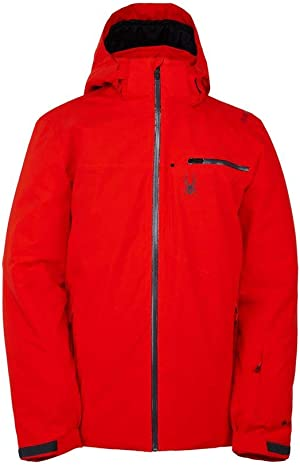 Spyder Tripoint Gore-TEX Insulated Ski Jacket Mens