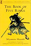 The Book of Five Rings, Miyamoto Musashi, 0877738688