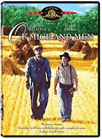 Image result for of mice and men movie