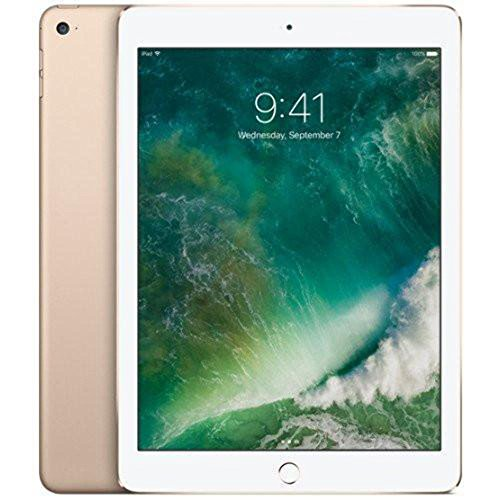 Price comparison product image Apple iPad Air 2 MNW32LL/A (32GB, Wifi, Cellular Factory Unlocked, Gold)