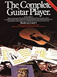 The Complete Guitar Player 9780825623264