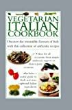 img - for Vegetarian Italian Cookbook (Cook's Essentials) book / textbook / text book