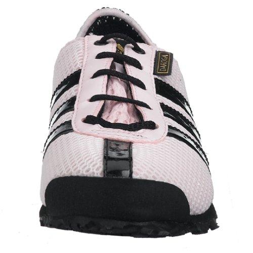 Sneaker Adidas Da Donna In Rosa Chiaro