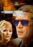 Thomas Crown Affair (Widescreen/Full Screen)
