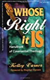 img - for Whose Right It Is book / textbook / text book