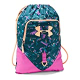 Under Armour Undeniable Sackpack, Peach Horizon (906)/Peach Horizon, One Size