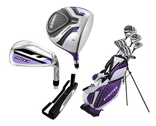 Ladies Petite Complete Women's Golf Club Set (Ladies, Rig...