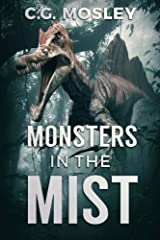 Monsters In The Mist (The Island In The Mist) (Volume 2) Paperback