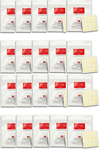 [Cosrx] Acne Pimple Master Patch 24EA20 sheets