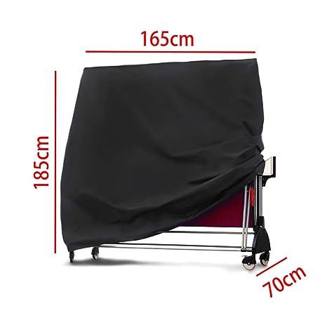 Centitenk Protección UV Cubierta Mesa de Ping Pong Mesa de Ping ...