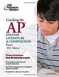 Princeton AP Literature Prep Book