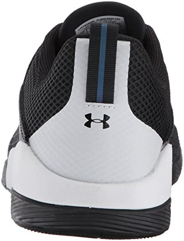 Black Under Armour Charged Legend Mens Training Shoes