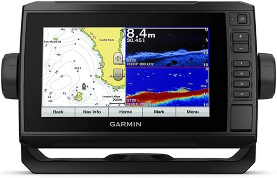 Garmin 010–01892–01echoMAP Plus 72CV–Navegación Accesorios